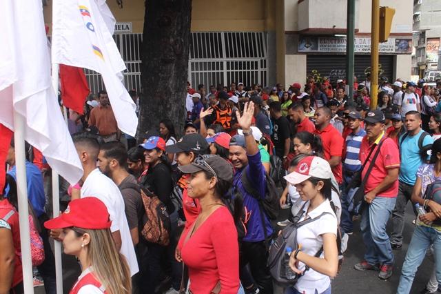2019-07-08-VENEZUELA-LOGICASA-MARCHA 5 DE JULIO (15)