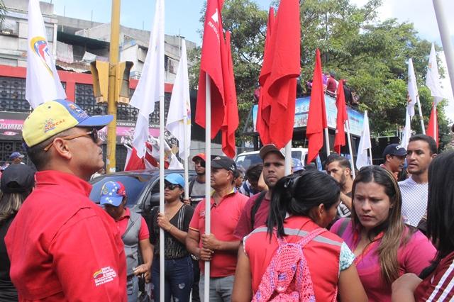 2019-07-08-VENEZUELA-LOGICASA-MARCHA 5 DE JULIO (2)