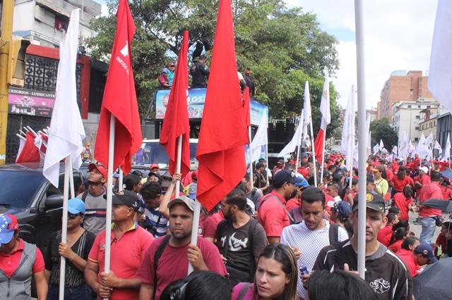 2019-07-08-VENEZUELA-LOGICASA-MARCHA 5 DE JULIO (3)