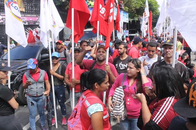 2019-07-08-VENEZUELA-LOGICASA-MARCHA 5 DE JULIO (4)