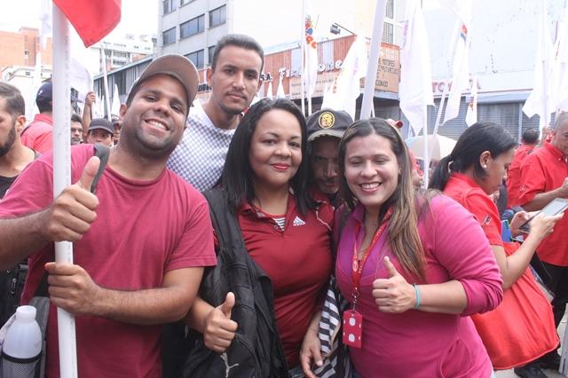 2019-07-08-VENEZUELA-LOGICASA-MARCHA 5 DE JULIO (5)