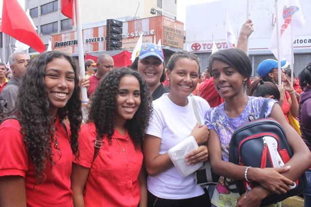 2019-07-08-VENEZUELA-LOGICASA-MARCHA 5 DE JULIO (7)