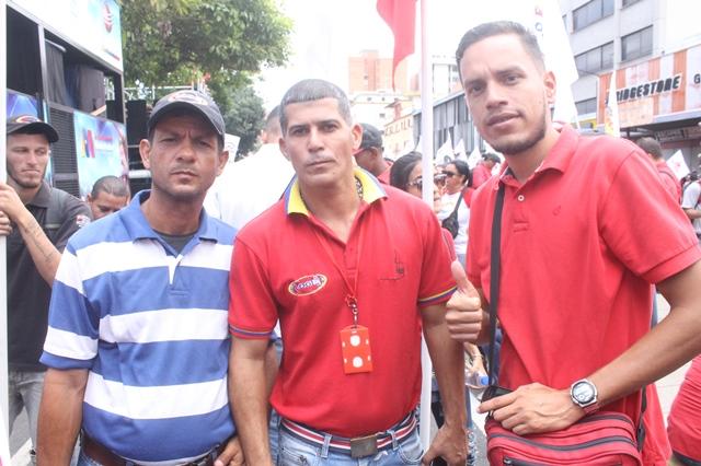 2019-07-08-VENEZUELA-LOGICASA-MARCHA 5 DE JULIO (8)
