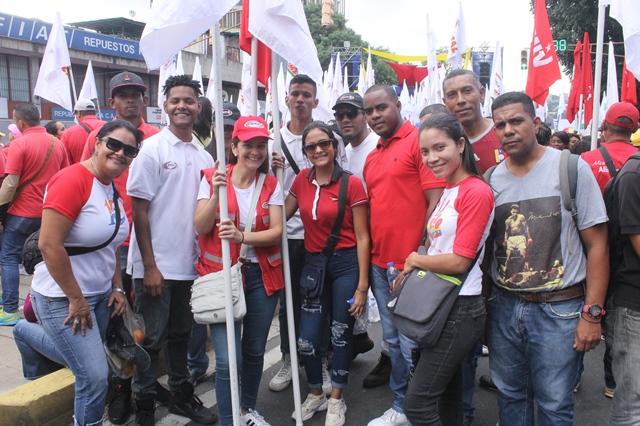 2019-07-08-VENEZUELA-LOGICASA-MARCHA 5 DE JULIO (9)