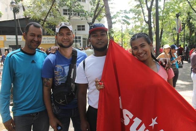 2019-03-26-VENEZUELA-LOGICASA-MARCHA CONTRA EL TERRORISMO Y EL ODIO (11)