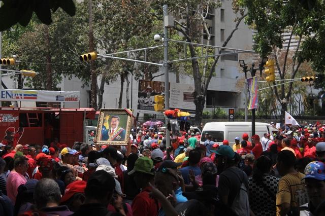 2019-03-26-VENEZUELA-LOGICASA-MARCHA CONTRA EL TERRORISMO Y EL ODIO (13)