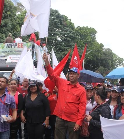 2019-03-26-VENEZUELA-LOGICASA-MARCHA CONTRA EL TERRORISMO Y EL ODIO (24)