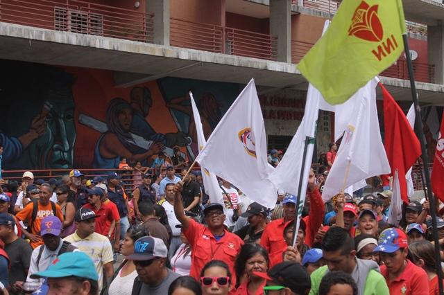 2019-03-26-VENEZUELA-LOGICASA-MARCHA CONTRA EL TERRORISMO Y EL ODIO (27)