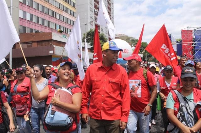 2019-03-26-VENEZUELA-LOGICASA-MARCHA CONTRA EL TERRORISMO Y EL ODIO (28)