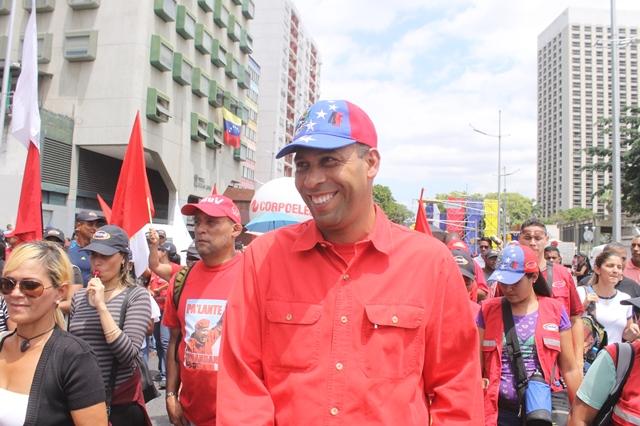 2019-03-26-VENEZUELA-LOGICASA-MARCHA CONTRA EL TERRORISMO Y EL ODIO (29)