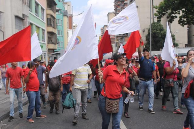 2019-03-26-VENEZUELA-LOGICASA-MARCHA CONTRA EL TERRORISMO Y EL ODIO (33)