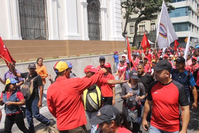 2019-03-26-VENEZUELA-LOGICASA-MARCHA CONTRA EL TERRORISMO Y EL ODIO (35)