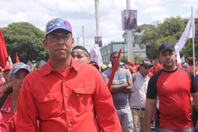 2019-03-26-VENEZUELA-LOGICASA-MARCHA CONTRA EL TERRORISMO Y EL ODIO (39)