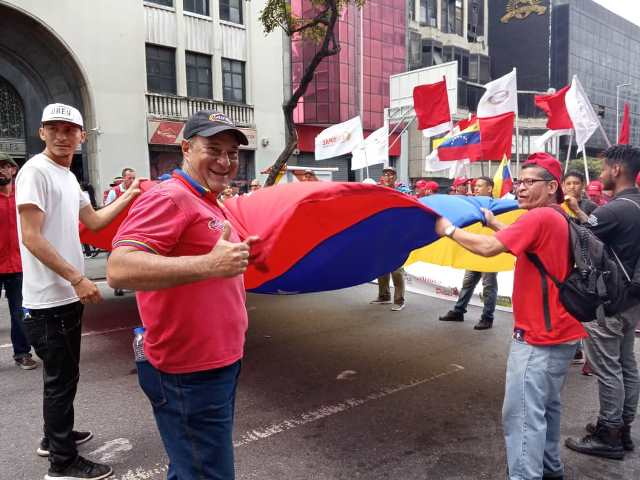 2019-07-16-VENEZUELA-LOGICASA MARCHA EN CONTRA DE INFORME FALSO (10)