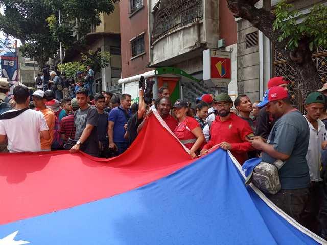 2019-07-16-VENEZUELA-LOGICASA MARCHA EN CONTRA DE INFORME FALSO (11)