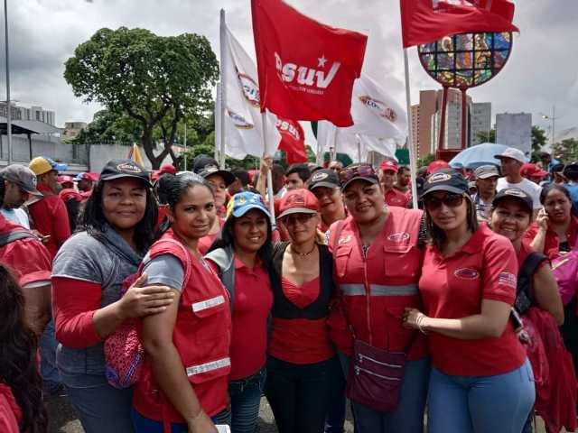 2019-07-16-VENEZUELA-LOGICASA MARCHA EN CONTRA DE INFORME FALSO (14)