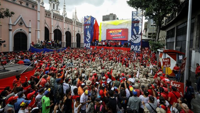 2019-07-16-VENEZUELA-LOGICASA MARCHA EN CONTRA DE INFORME FALSO (16)