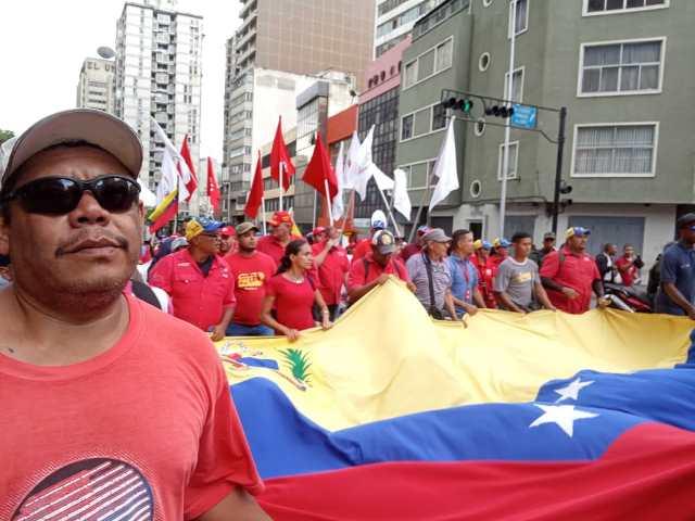 2019-07-16-VENEZUELA-LOGICASA MARCHA EN CONTRA DE INFORME FALSO (5)
