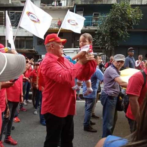 2019-07-16-VENEZUELA-LOGICASA MARCHA EN CONTRA DE INFORME FALSO (8)