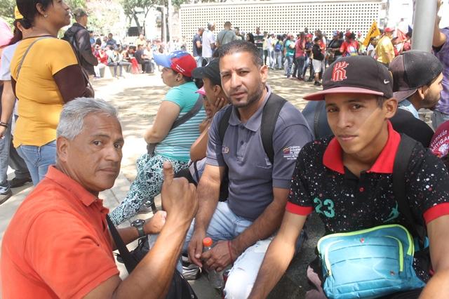 2019-08-08-VENEZUELA-LOGICASA-MARCHA 200 AÑOS BATALLA DE BOLLACA (11)