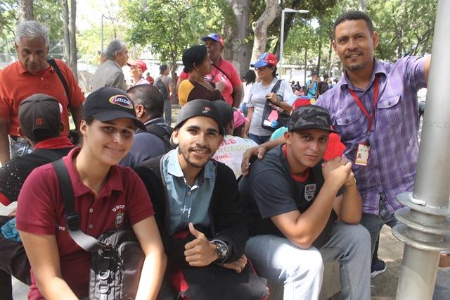2019-08-08-VENEZUELA-LOGICASA-MARCHA 200 AÑOS BATALLA DE BOLLACA (12)