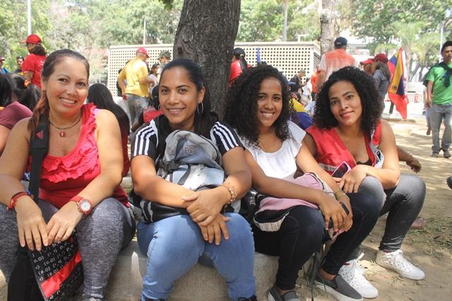 2019-08-08-VENEZUELA-LOGICASA-MARCHA 200 AÑOS BATALLA DE BOLLACA (13)