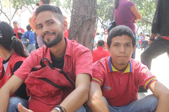 2019-08-08-VENEZUELA-LOGICASA-MARCHA 200 AÑOS BATALLA DE BOLLACA (14)