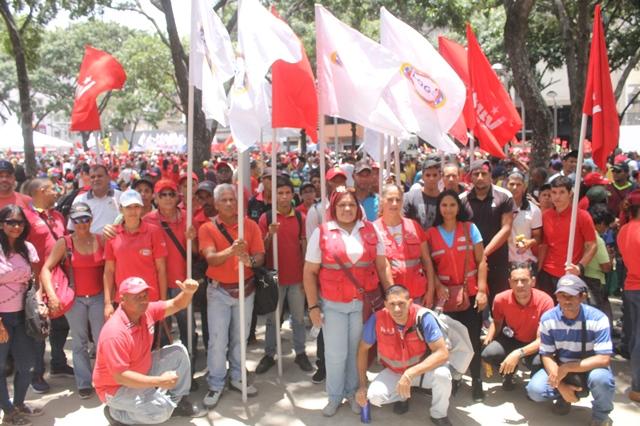 2019-08-08-VENEZUELA-LOGICASA-MARCHA 200 AÑOS BATALLA DE BOLLACA (17)