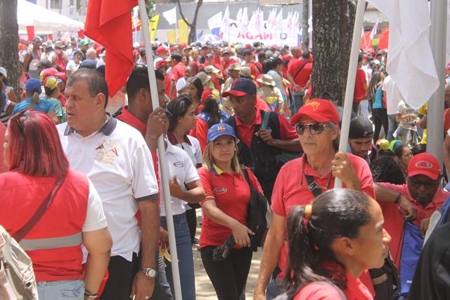 2019-08-08-VENEZUELA-LOGICASA-MARCHA 200 AÑOS BATALLA DE BOLLACA (19)