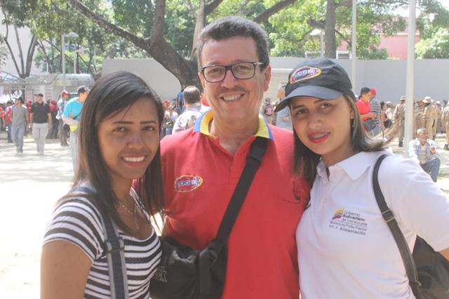 2019-08-08-VENEZUELA-LOGICASA-MARCHA 200 AÑOS BATALLA DE BOLLACA (2)