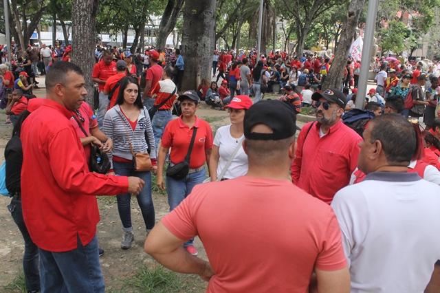 2019-08-08-VENEZUELA-LOGICASA-MARCHA 200 AÑOS BATALLA DE BOLLACA (20)