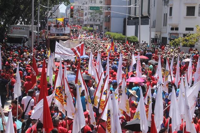 2019-08-08-VENEZUELA-LOGICASA-MARCHA 200 AÑOS BATALLA DE BOLLACA (25)