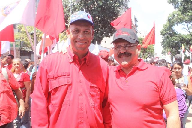 2019-08-08-VENEZUELA-LOGICASA-MARCHA 200 AÑOS BATALLA DE BOLLACA (27)
