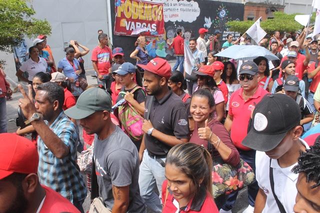 2019-08-08-VENEZUELA-LOGICASA-MARCHA 200 AÑOS BATALLA DE BOLLACA (33)