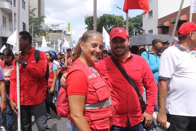 2019-08-08-VENEZUELA-LOGICASA-MARCHA 200 AÑOS BATALLA DE BOLLACA (36)