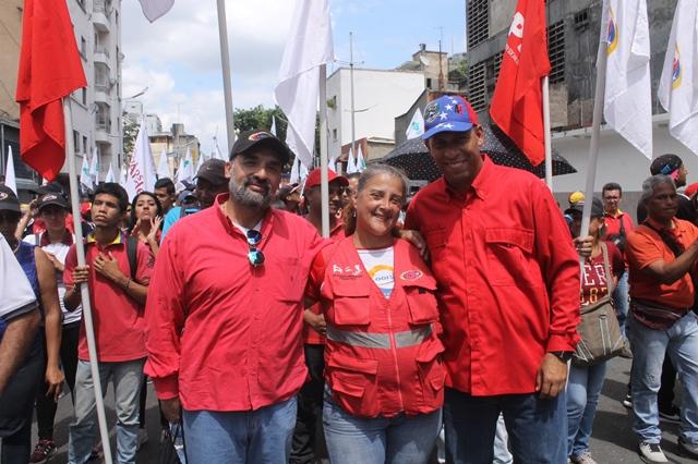 2019-08-08-VENEZUELA-LOGICASA-MARCHA 200 AÑOS BATALLA DE BOLLACA (38)