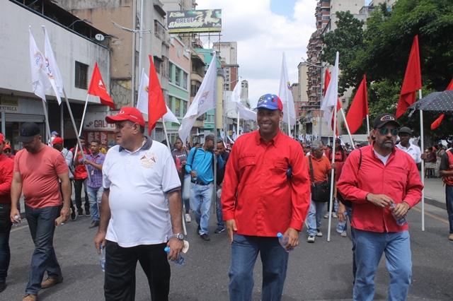 2019-08-08-VENEZUELA-LOGICASA-MARCHA 200 AÑOS BATALLA DE BOLLACA (47)