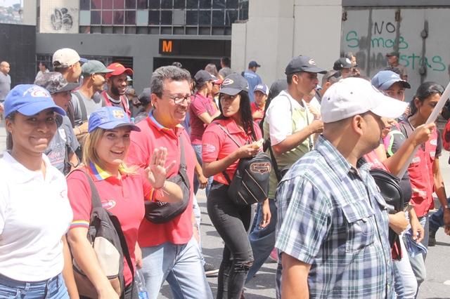 2019-08-08-VENEZUELA-LOGICASA-MARCHA 200 AÑOS BATALLA DE BOLLACA (49)