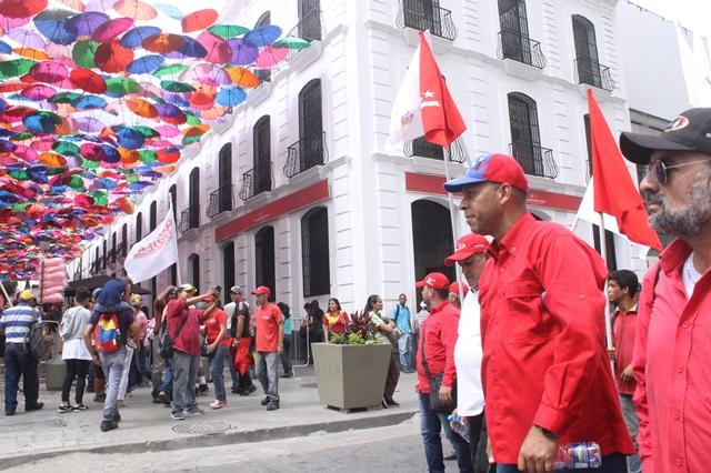 2019-08-08-VENEZUELA-LOGICASA-MARCHA 200 AÑOS BATALLA DE BOLLACA (50)