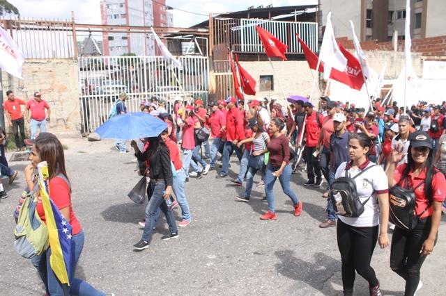 2019-08-08-VENEZUELA-LOGICASA-MARCHA 200 AÑOS BATALLA DE BOLLACA (53)
