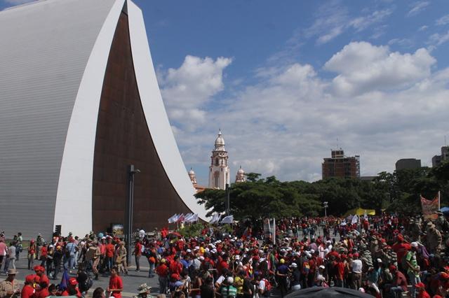 2019-08-08-VENEZUELA-LOGICASA-MARCHA 200 AÑOS BATALLA DE BOLLACA (56)