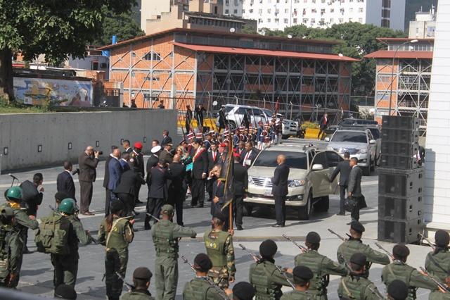 2019-08-08-VENEZUELA-LOGICASA-MARCHA 200 AÑOS BATALLA DE BOLLACA (59)