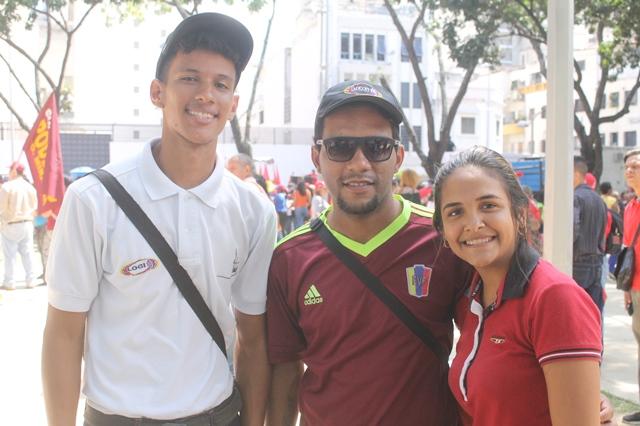 2019-08-08-VENEZUELA-LOGICASA-MARCHA 200 AÑOS BATALLA DE BOLLACA (9)