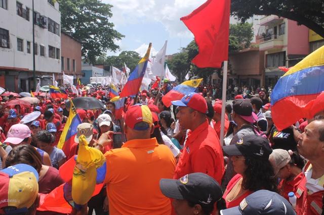 2019-08-12-VENEZUELA-LOGICASA-MARCHA EN CONTRA DEL BLOQUEO CRIMINAL  (12)