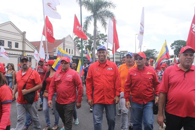 2019-08-12-VENEZUELA-LOGICASA-MARCHA EN CONTRA DEL BLOQUEO CRIMINAL  (13)