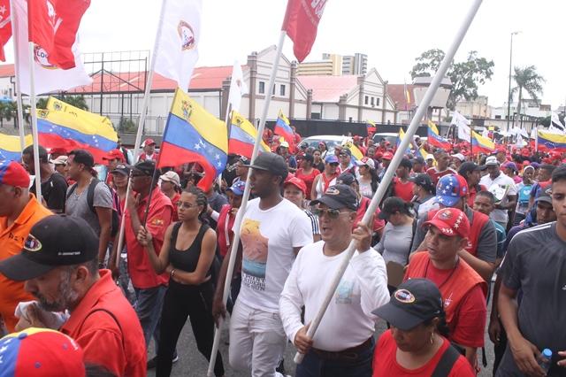 2019-08-12-VENEZUELA-LOGICASA-MARCHA EN CONTRA DEL BLOQUEO CRIMINAL  (14)
