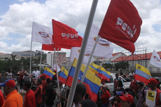 2019-08-12-VENEZUELA-LOGICASA-MARCHA EN CONTRA DEL BLOQUEO CRIMINAL  (15)