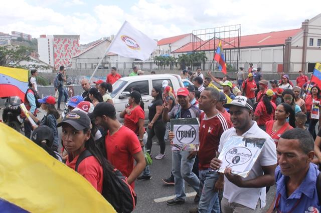 2019-08-12-VENEZUELA-LOGICASA-MARCHA EN CONTRA DEL BLOQUEO CRIMINAL  (16)