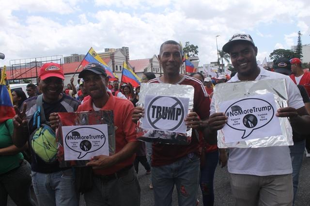 2019-08-12-VENEZUELA-LOGICASA-MARCHA EN CONTRA DEL BLOQUEO CRIMINAL  (17)