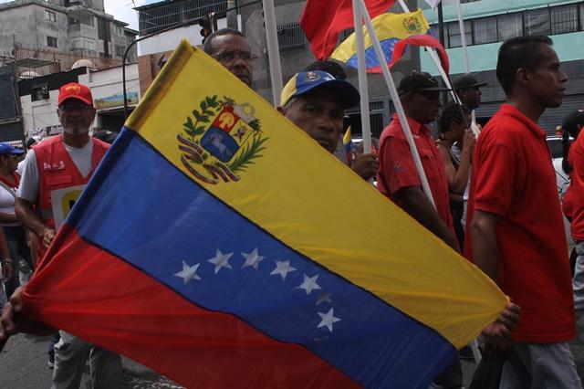 2019-08-12-VENEZUELA-LOGICASA-MARCHA EN CONTRA DEL BLOQUEO CRIMINAL  (18)